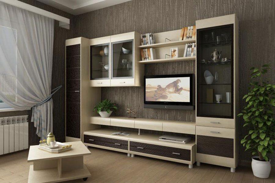 Мебель Для Гостиной Лером Фото Москва